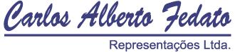 Carlos Alberto Fedato Logo